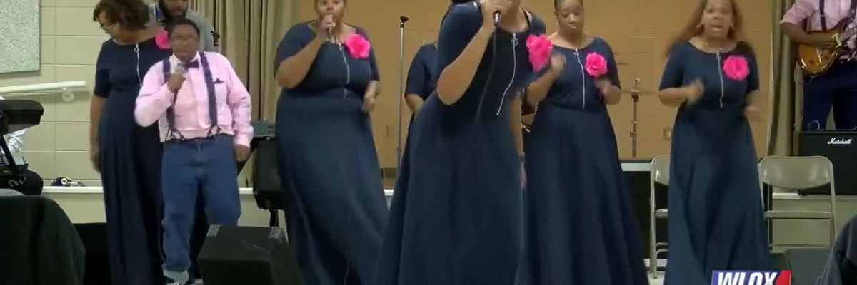 Smith Family Singers celebrate 39 years
