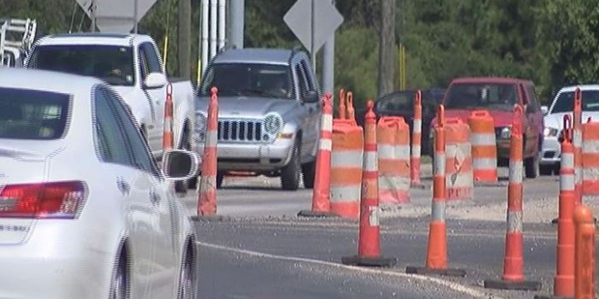 Gulfport businesses ready to see road construction project complete