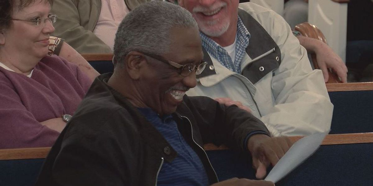 Broadmoor residents learn to be nosy neighbors