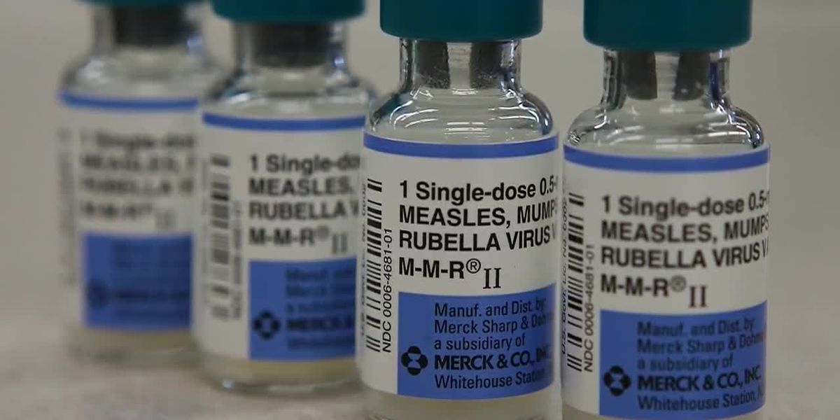 US measles count nears 1,000, surpassing 25-year-old record