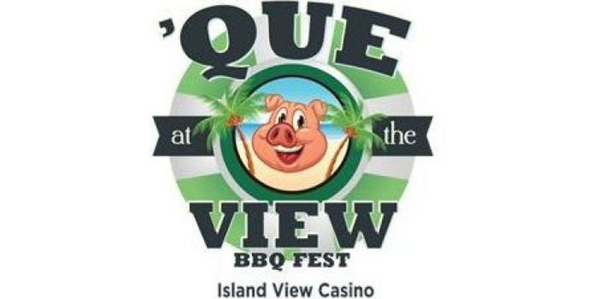 Take part in a tasty competition at the annual 'Que at the View