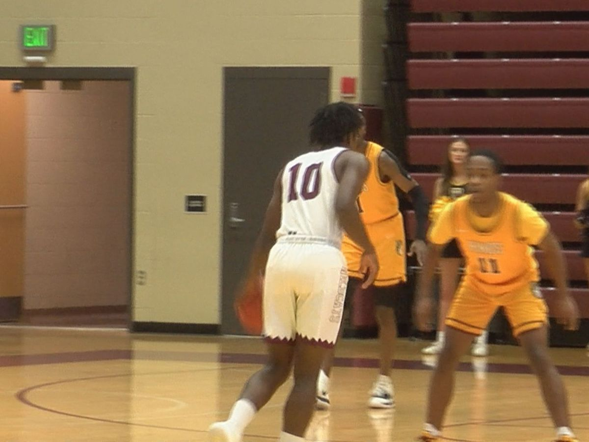 No. 5 Pearl River Improves To 12-0 With Big Win Over Hinds