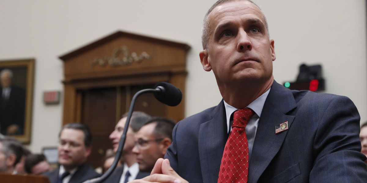 Lewandowski, House Democrats spar at impeachment hearing