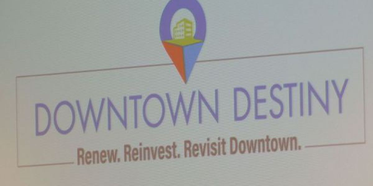 Coast leaders learn how to enhance downtown areas