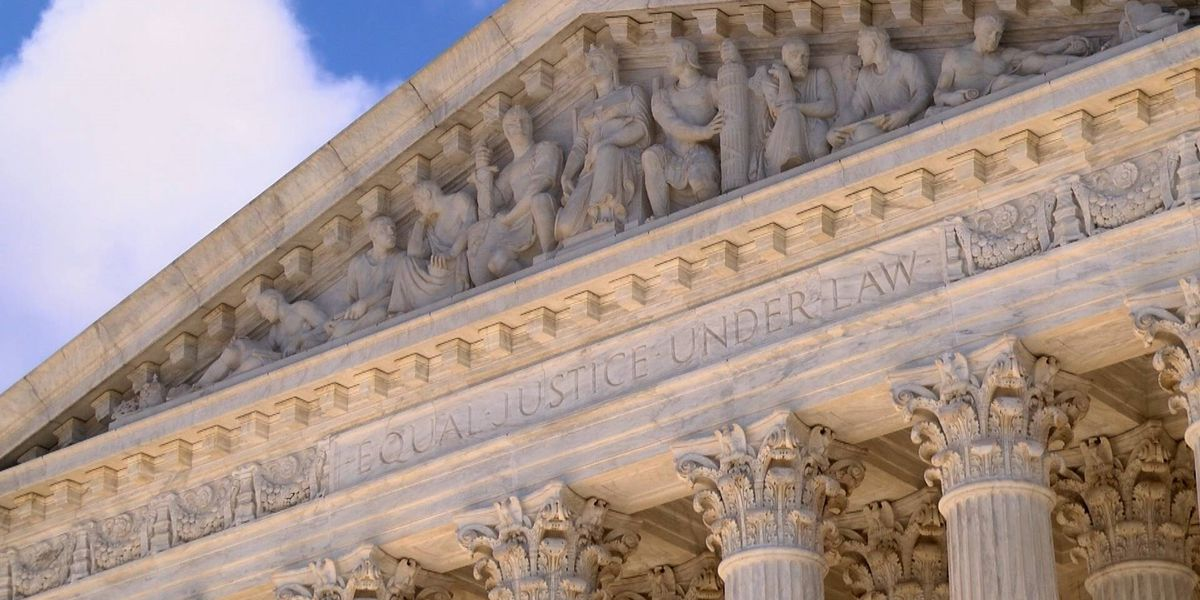 Supreme Court rules federal courts can't police partisan gerrymandering