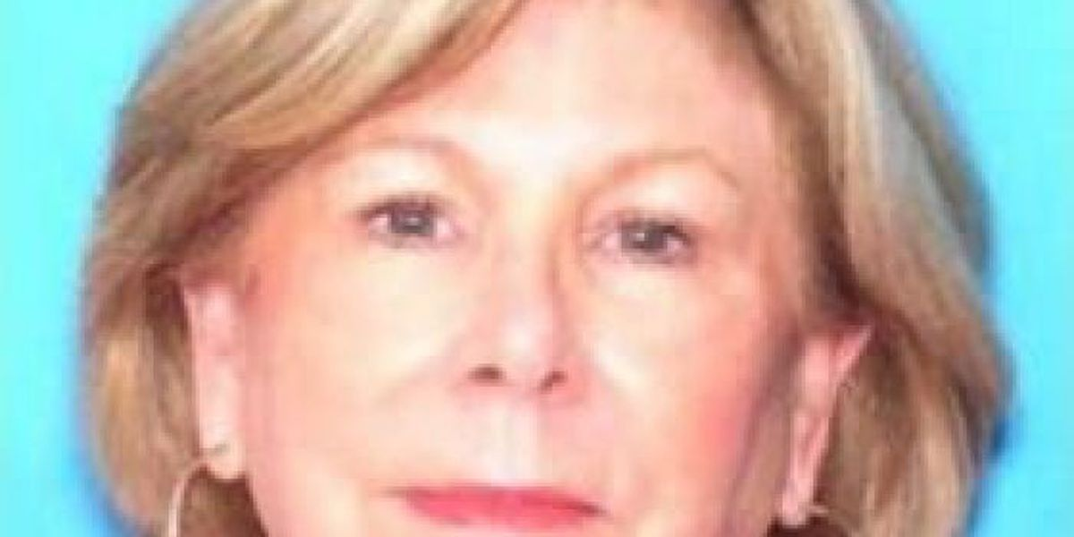 AL woman, 68, reported missing in Biloxi