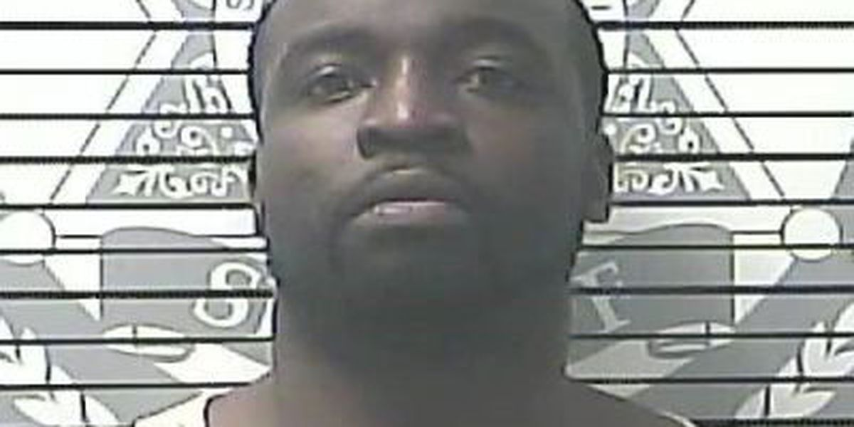 Moss Point man gets 25 years after ecstasy bust