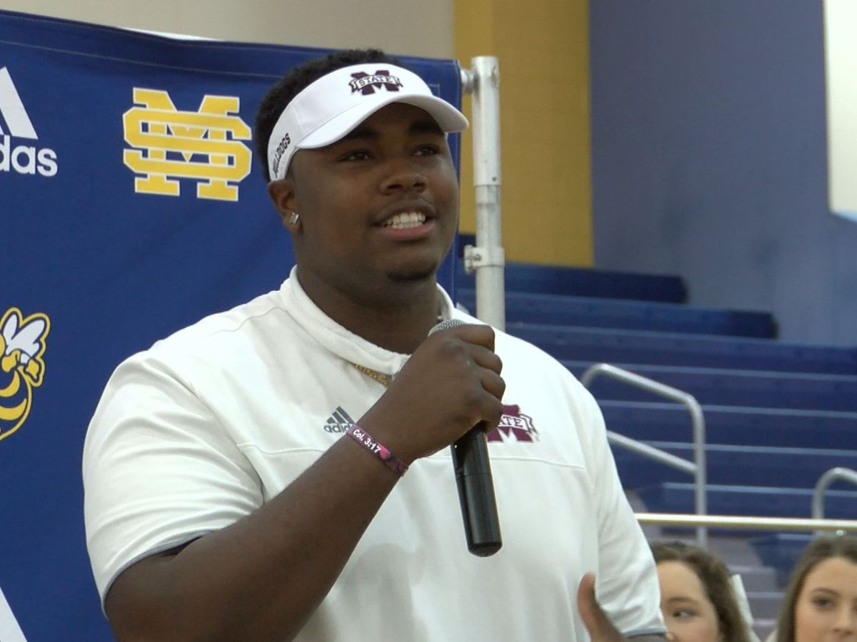 Cunningham reflects on journey from Yellow Jacket to Bulldog
