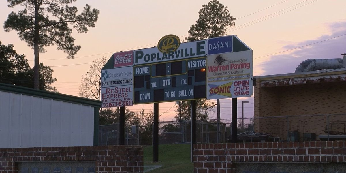 Poplarville Hornets fired up for state championship playoff game