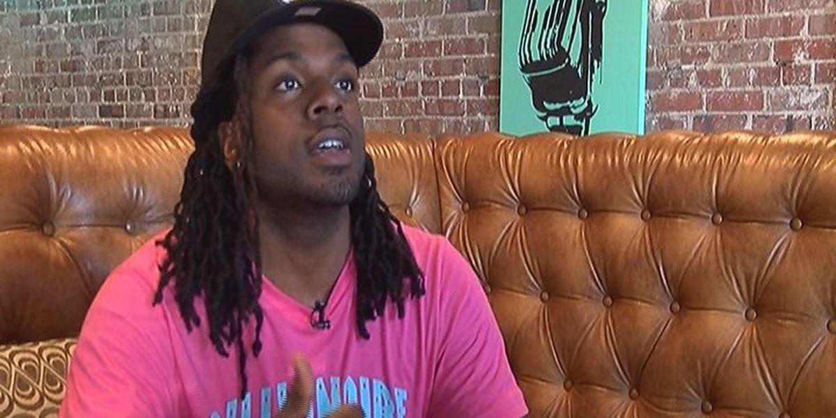 Biloxi man making strides in hip hop industry