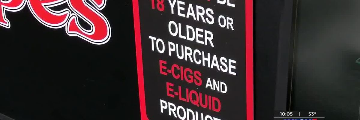 FDA proposes stricter rules on e-cigarettes to keep them away from minors
