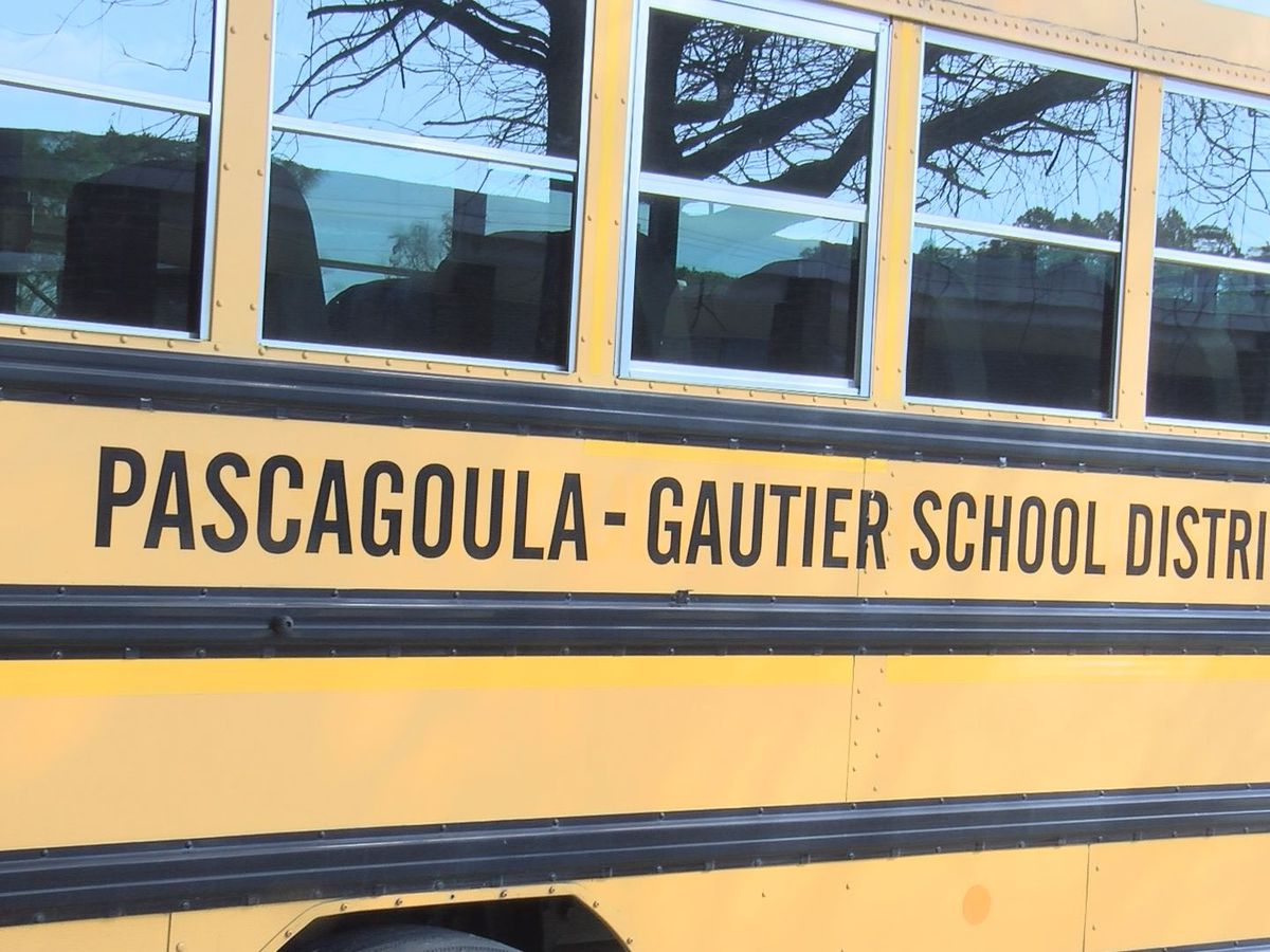 Pascagoula-Gautier School District preps for COVID-19 vaccinations for employees