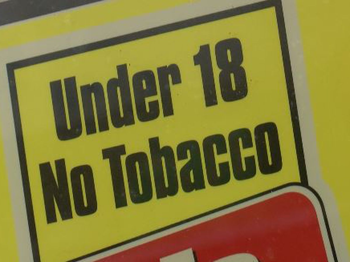 Bill aimed at cutting down on vaping in Miss. schools sits on Governor's desk