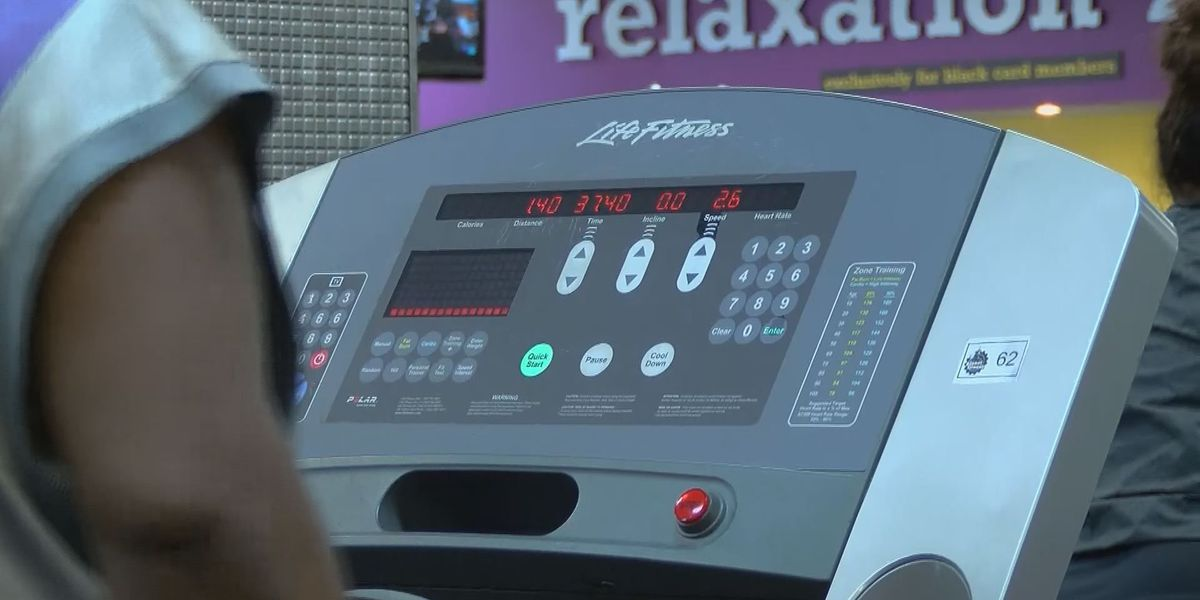 South Mississippians talk New Year's Resolutions