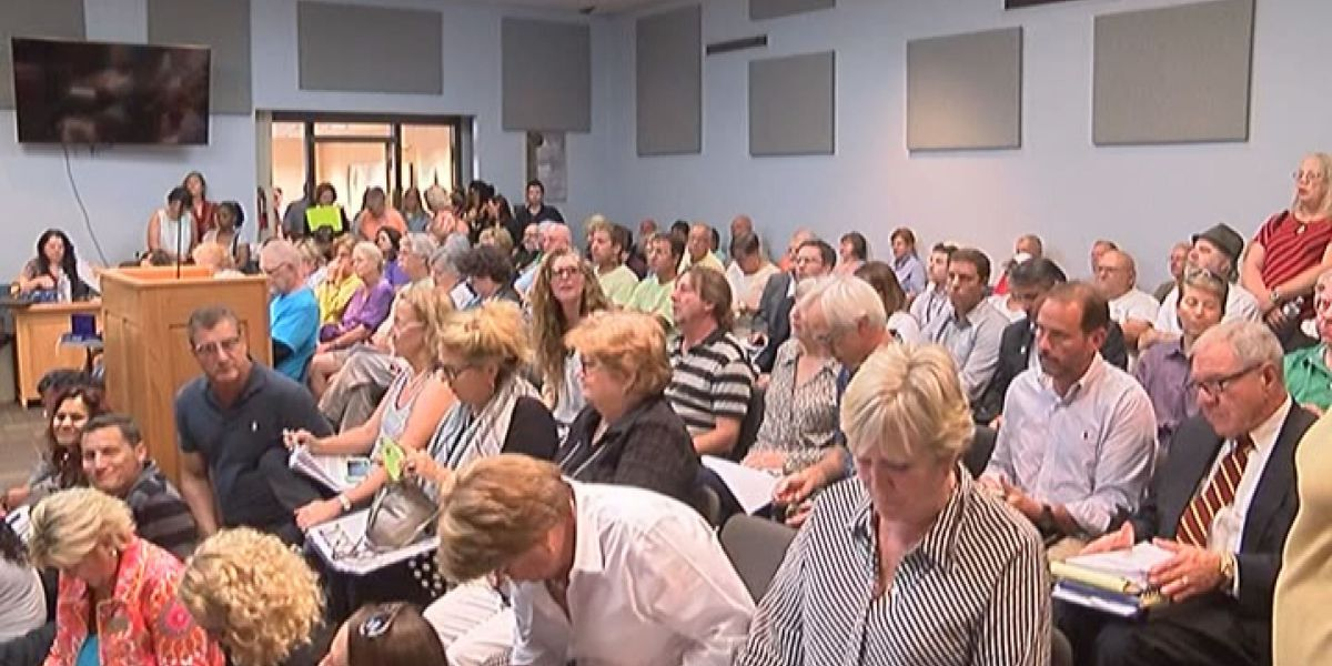 Bay St. Louis council avoids vote on House Bill 1523