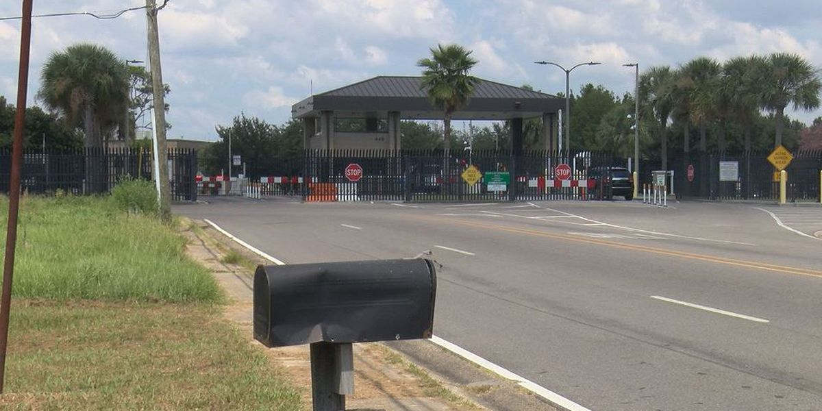 Proposed district creates two-way conversation about developments around Seabee base