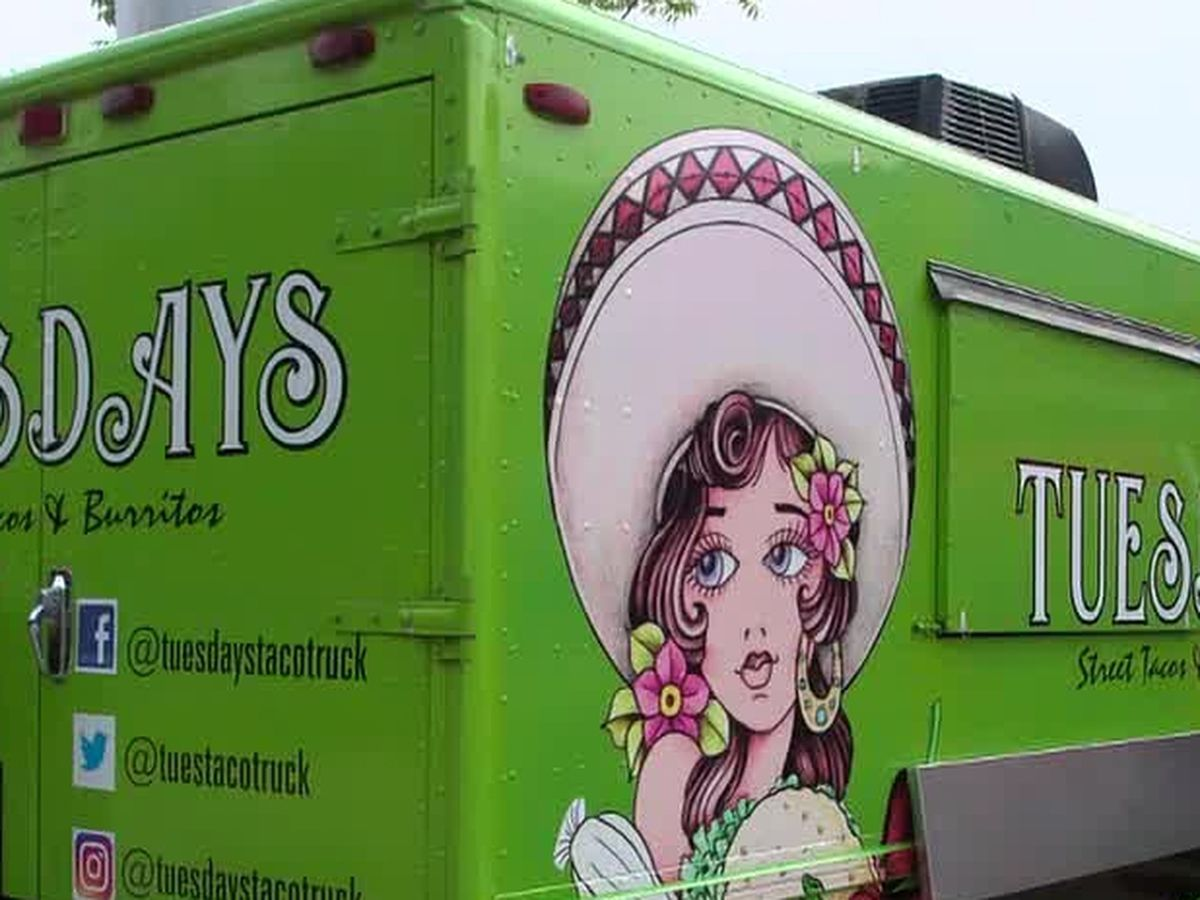 MILITARY MATTERS: Veteran and Wife Transition from Army to Taco Truck to New Restaurant