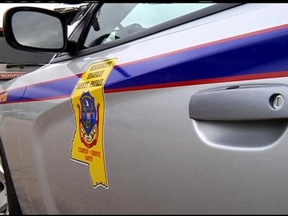 Mississippi Highway Patrol begins holiday enforcement period