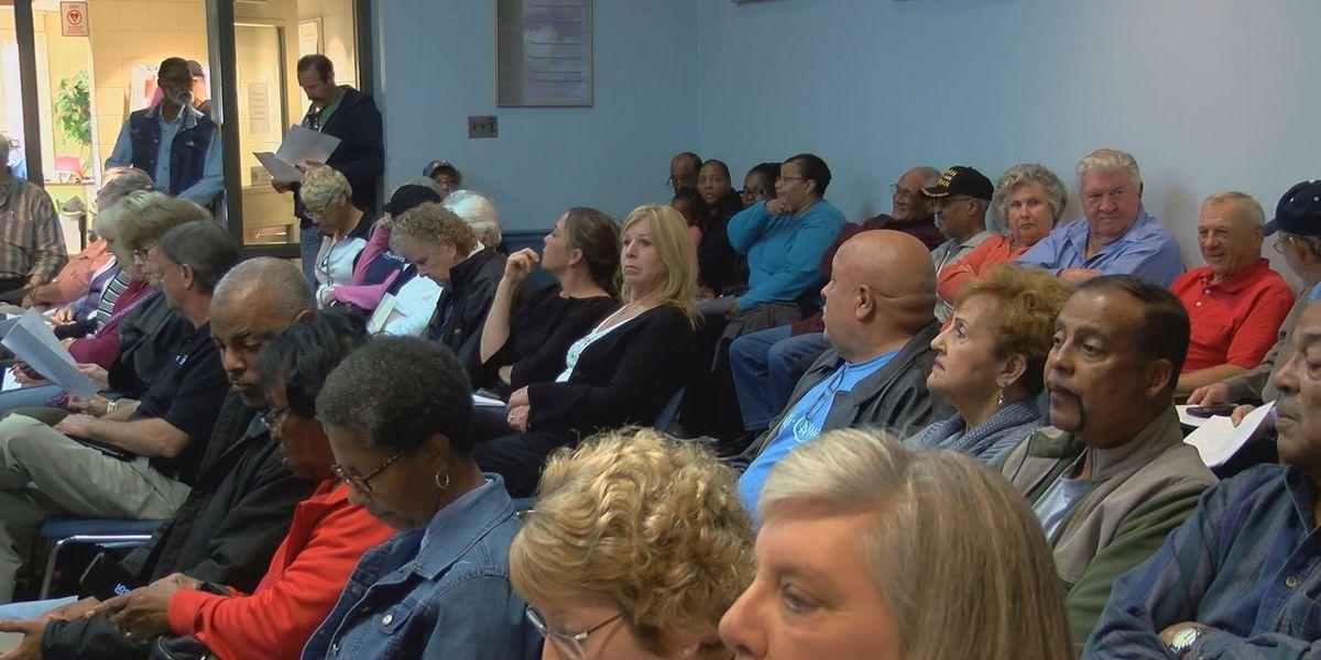 Bay St. Louis council replaces Joan Thomas on Bay-Waveland School Board