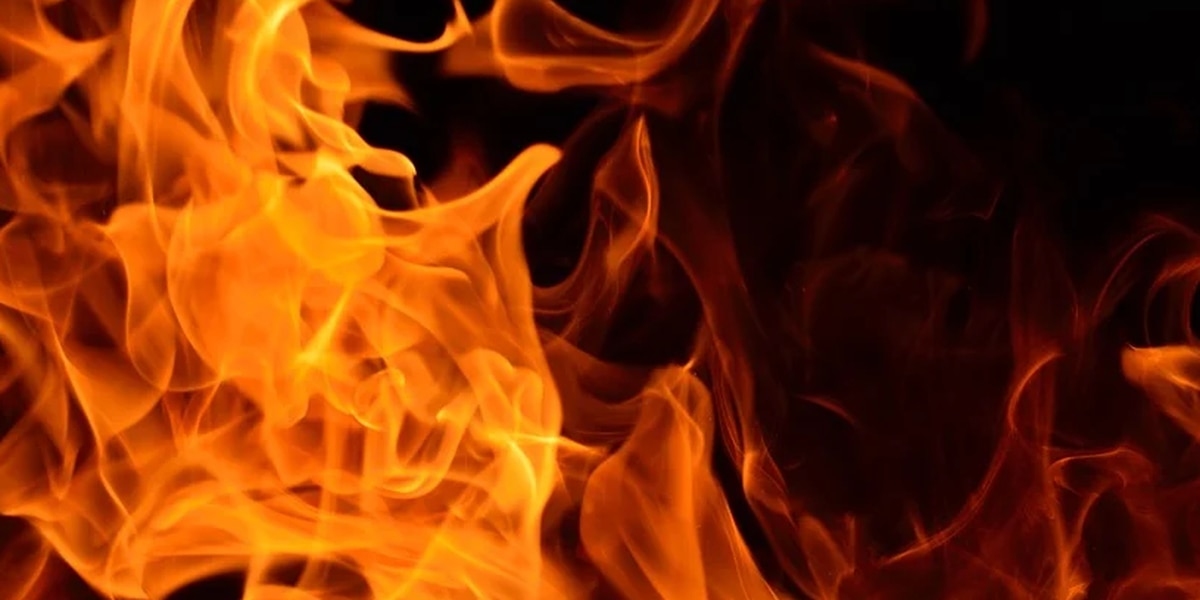 Prescribed burn set for Friday in Jackson County