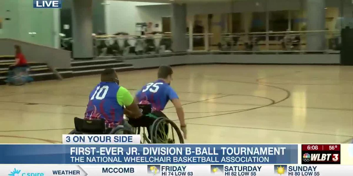 Jackson Academy hosts first-ever National Wheelchair Basketball Association tourney