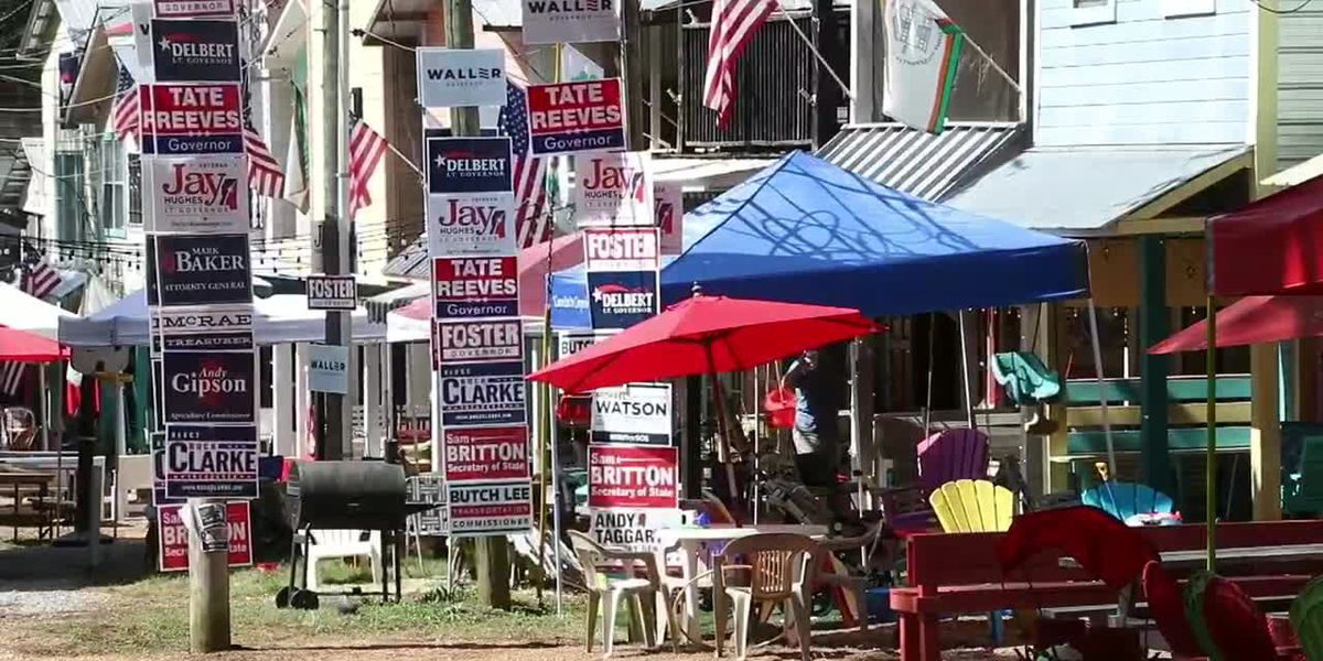 VIDEO: Mississippi's top statewide candidates say why they deserve your vote in Tuesday's primary