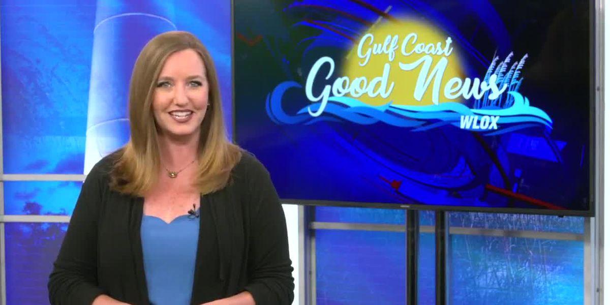 Gulf Coast Good News - Episode 71