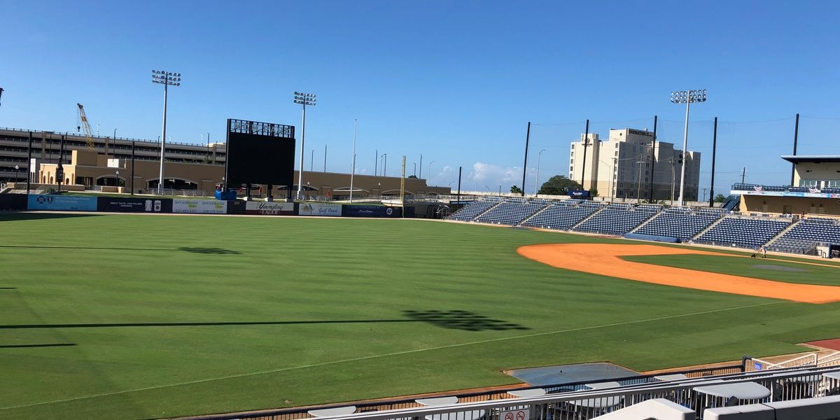 Conference USA baseball tourney coming back to MGM Park