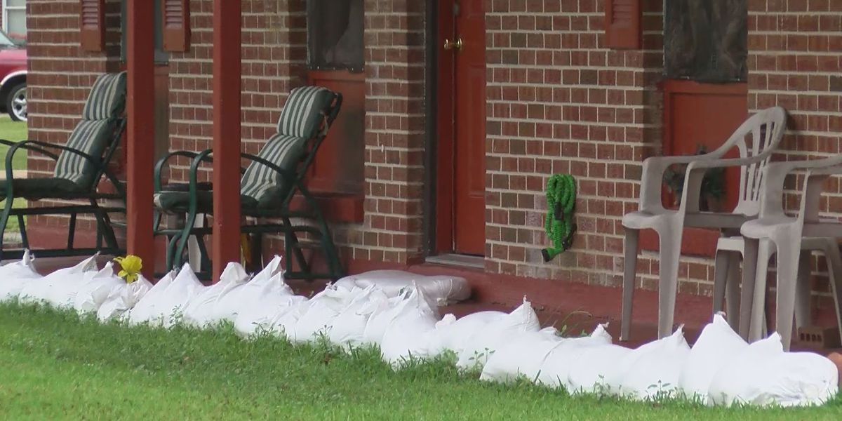 Gulfport council to consider requesting funding for flood mitigation