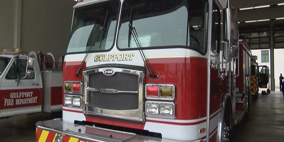 Proposed Gulfport budget includes significantly higher raise for police officers than firefighters