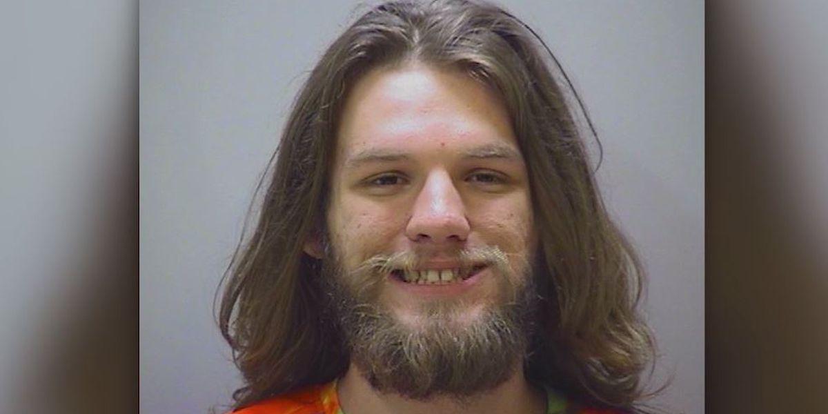 Drug suspect lit up marijuana cigarette in front of judge, Tenn. sheriff says