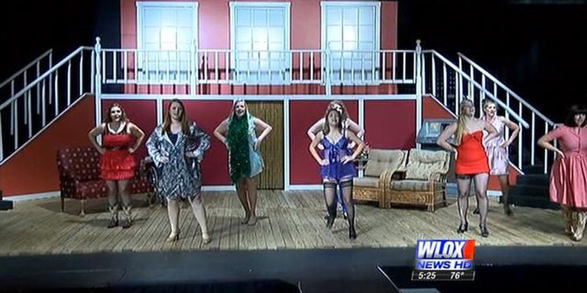GLT presents Best Little Whorehouse in Texas
