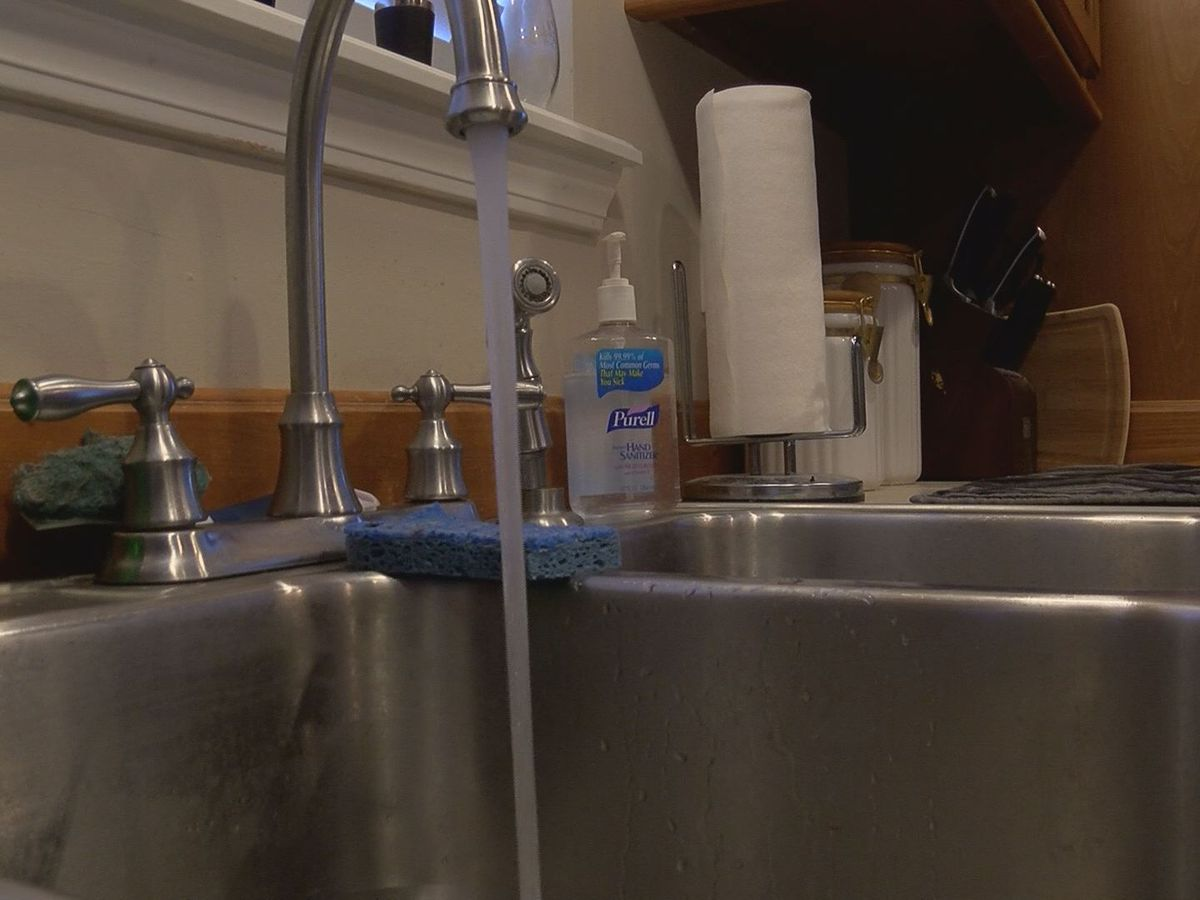 Waveland lifts boil water advisory