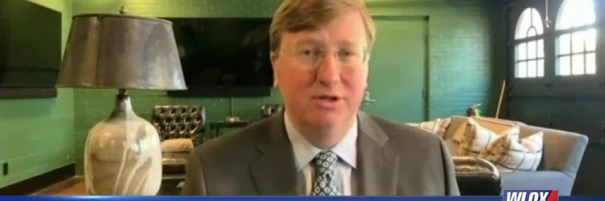 Quarantine ends for Governor Reeves' family