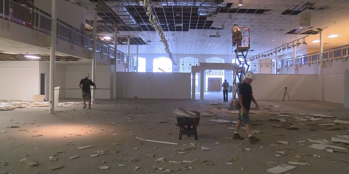 Plans to open aviation museum in Gulfport hit road block