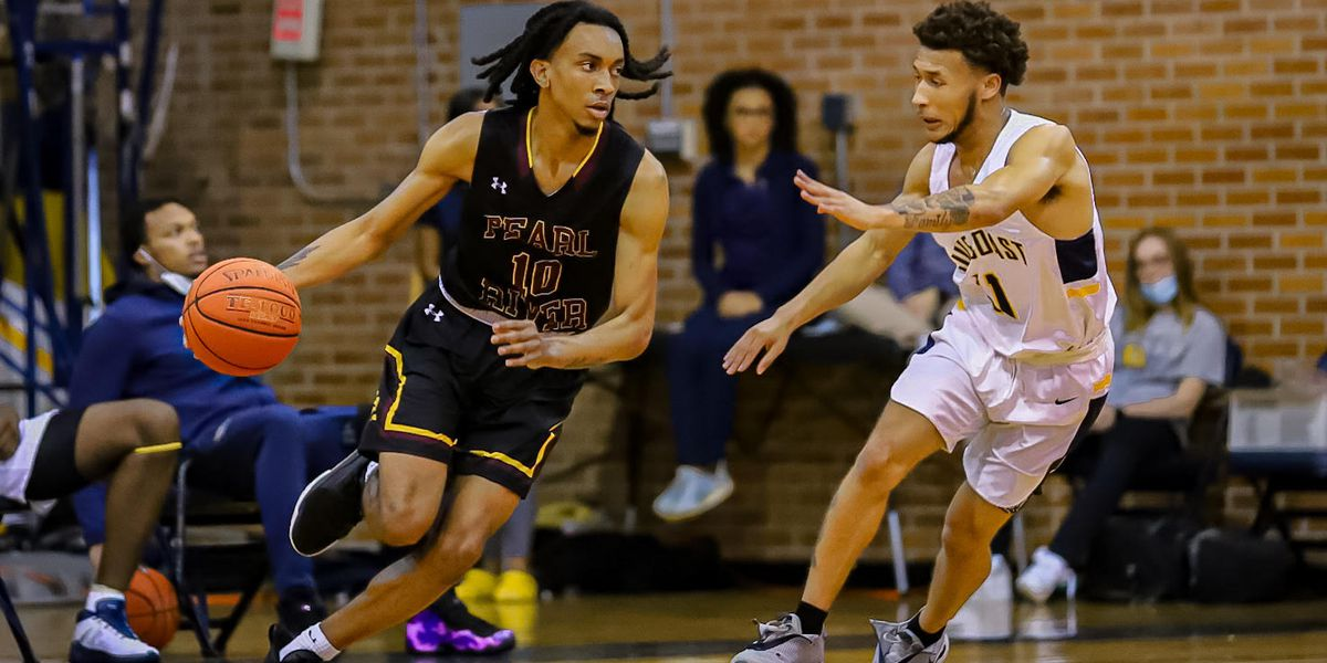 No. 9 Pearl River rolls past Gulf Coast as Chris Oney claims 100th win
