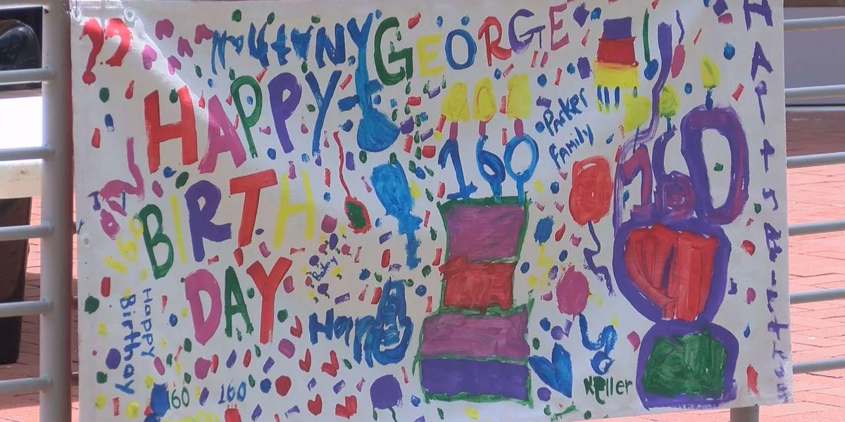 Art lovers celebrate George Ohr's 160th birthday