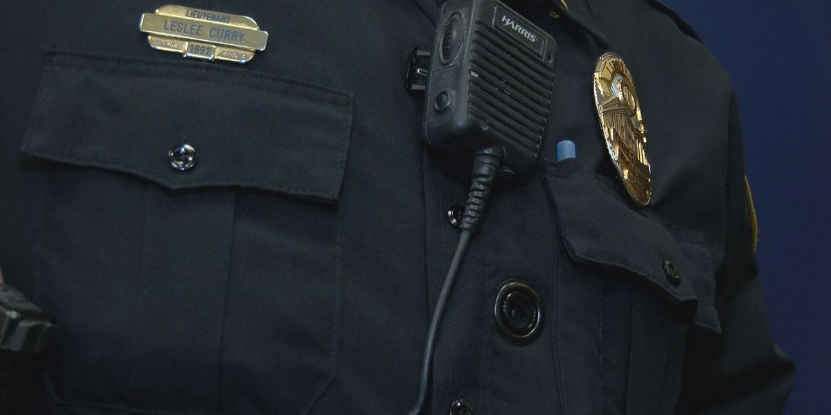 New body cam technology will help Gulfport Police Department be more transparent, says chief