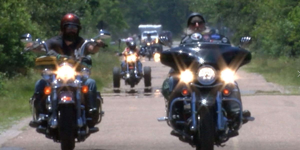 Bikers raise money for Boys & Girls Club