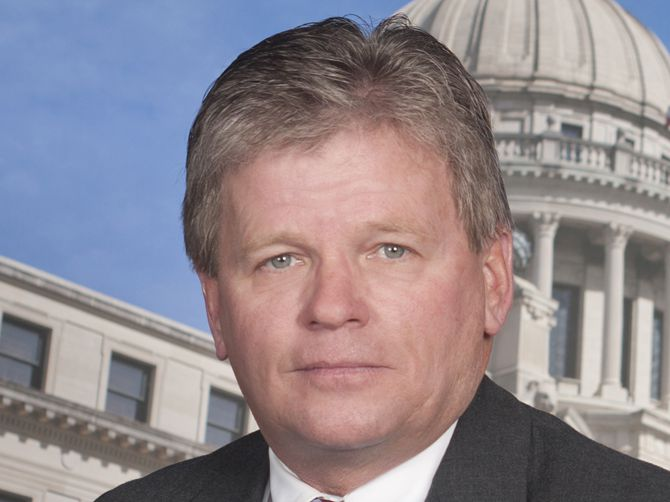 Rep. McLeod & wife issue statement after domestic violence allegations