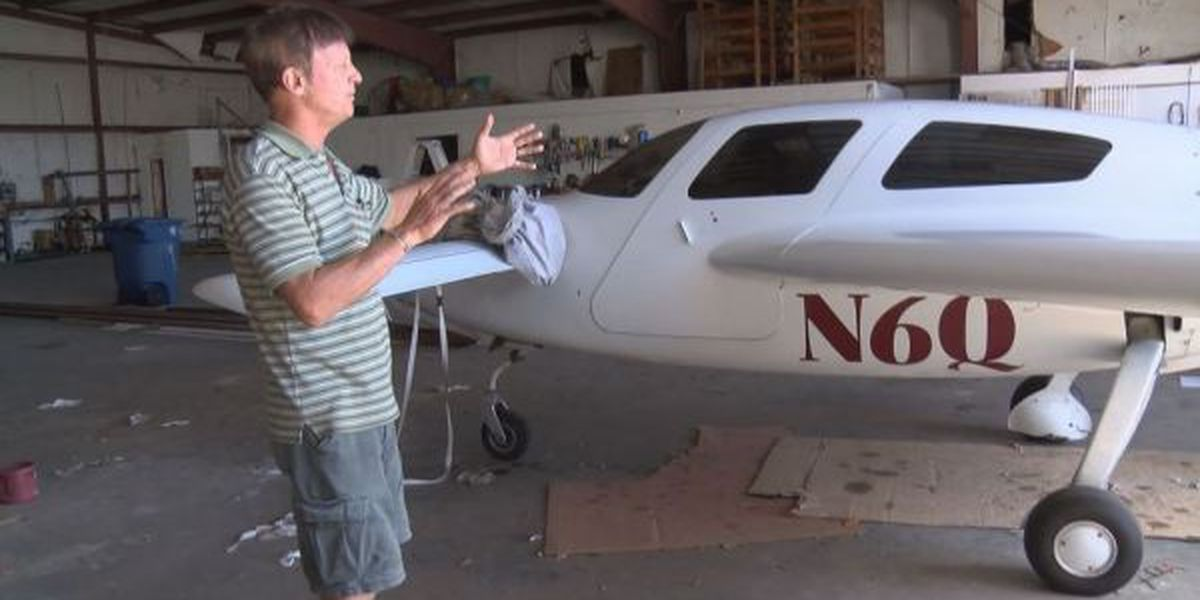 Coast pilots shocked by missing plane