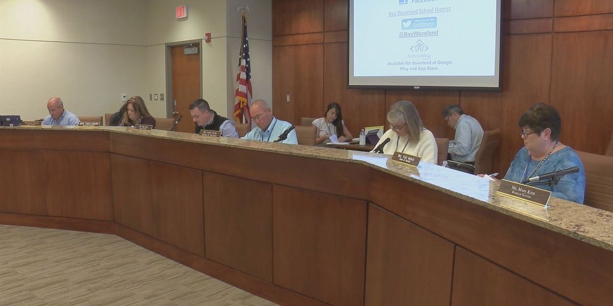 Concerned citizen points to ethics issues after Bay superintendent resigns