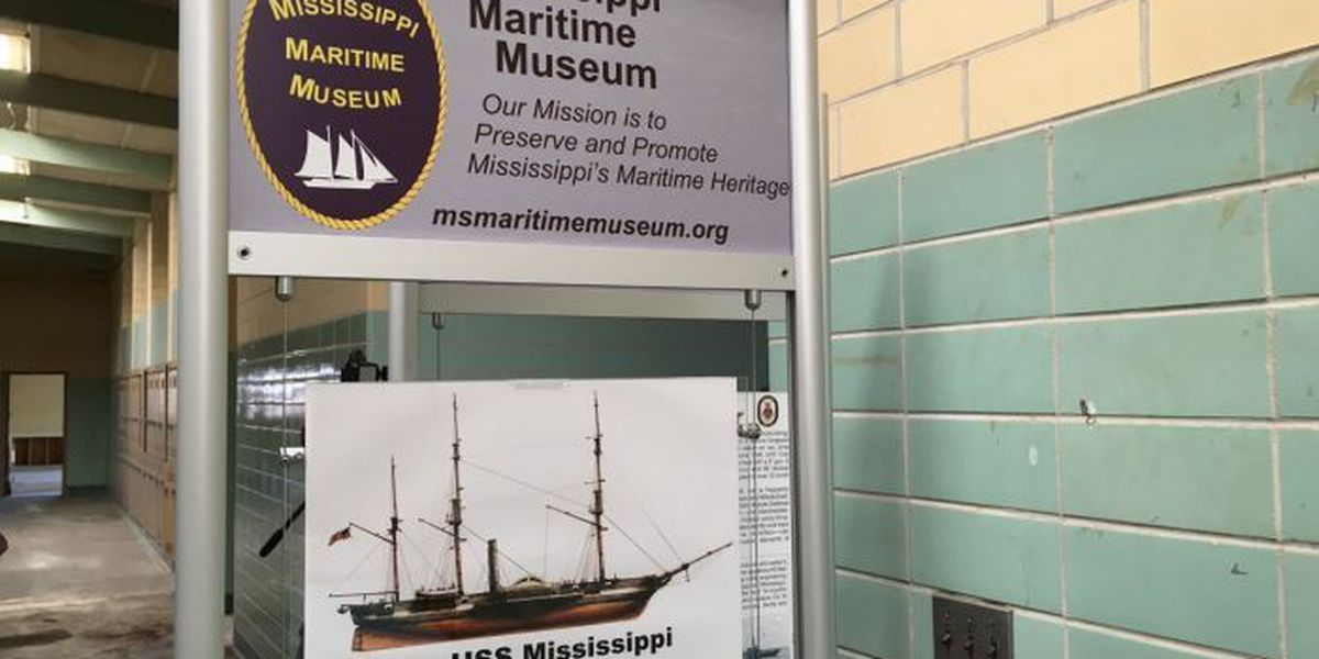 Maritime museum takes a big step toward reality