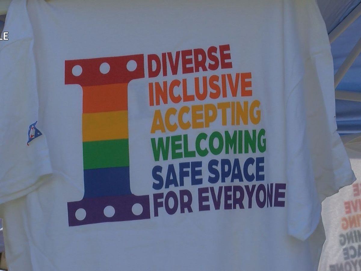 Coast LGBTQ activists react to House passing Equality Act