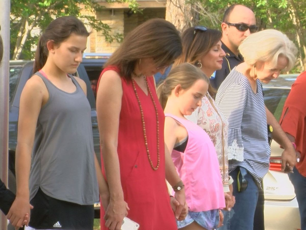 National Day of Prayer events happening Thursday across South Mississippi