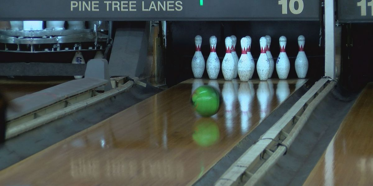 Coast bowling association looks to keep the sport rolling