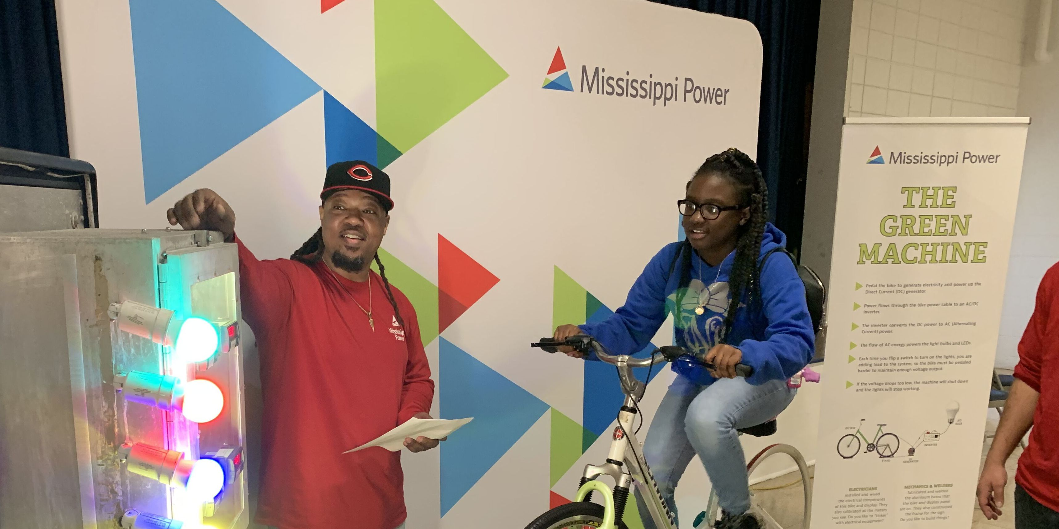 Big industry brings STEM lessons to Moss Point 5th graders