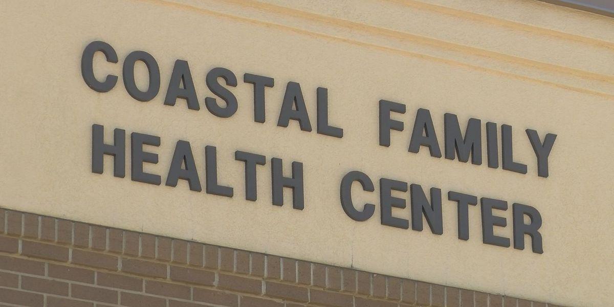 Coastal Family Health Center facing funding concerns