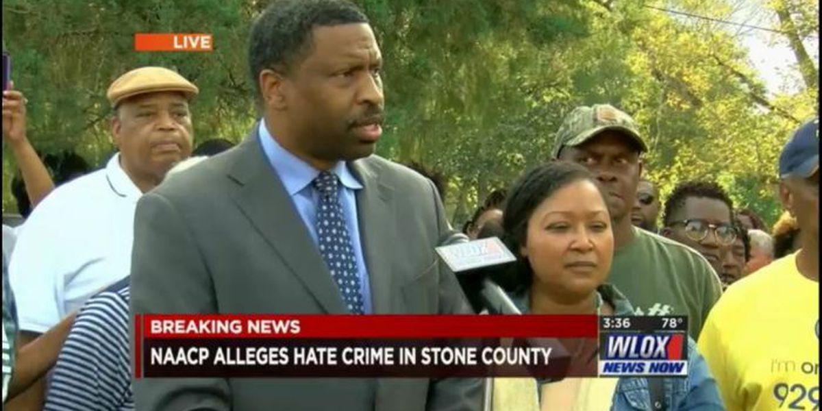 NAACP calls for federal investigation into Stone Co. High noose incident