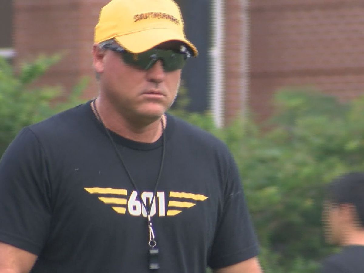 Southern Miss football focused on season opener